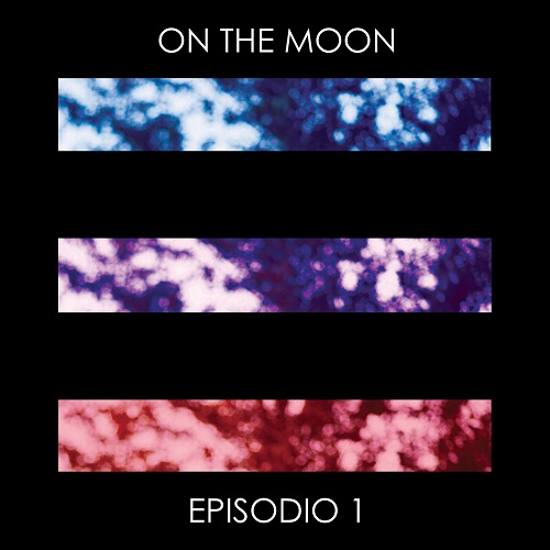 Cover Episodio 1 On The Moon