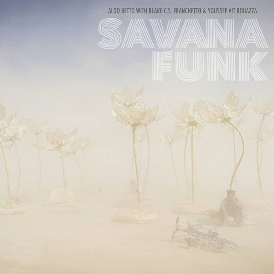savana funk cover
